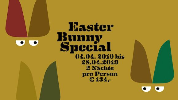 Easter Special Henri Duesseldorf